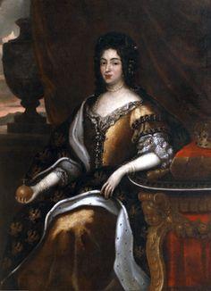 Maria Casimira Luisa de la Grange d'Arquien -
