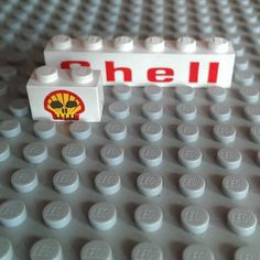 Cool! Lego drops Shell!