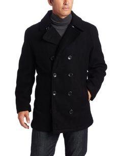 London Fog Men's Admiral Double Breasted Notch Collar Peacoat, Black, Medium London Fog,http://www.amazon.com/dp/B005EVLTSC/ref=cm_sw_r_pi_dp_hpA2qb1ZYEQ0HA1J