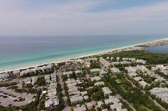 Vote - Santa Rosa Beach, Fla. - Best Coastal Small Town Nominee: 2015 10Best Readers' Choice Travel Awards