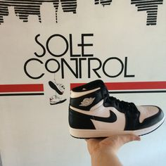 outlet store 74749 1bf7e What do you guys think of the newest addition to the  OG  jordan1 collection    solecontrol www.solecontrolphila.com