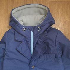 Куртка зимняя Стиляга
