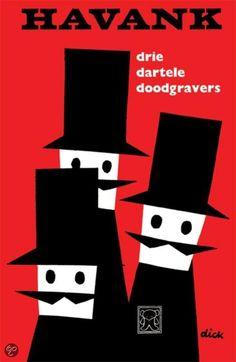 Cover de Dick Bruna