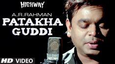 Pataka Guddi - AR Rahman