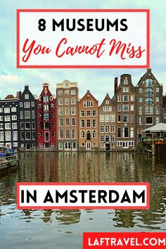 8 Best Museums in Amsterdam - lost & found Travel Around Europe, Europe Travel Guide, Travel Around The World, Travel Guides, Travel Destinations, Amsterdam Itinerary, Amsterdam Travel Guide, Cruise Europe, Road Trip Europe