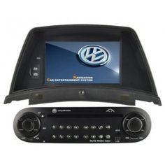 VW BEETLE CAR DVD GPS  Bluetooth TV Digital