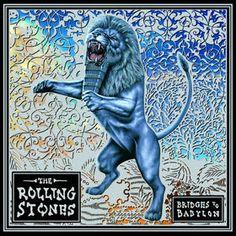 Rolling Stones - Bridges to Babylone