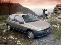 1991 : Renault Clio