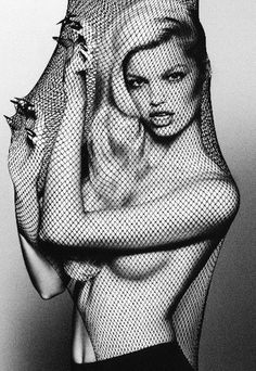 Daphne Groeneveld by Txema Yeste for Antidote