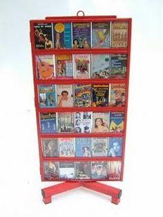 La venta de cintas en las gasolineras! Childhood Toys, Childhood Memories, Once Upon A Time, Asterix Y Obelix, Nostalgia, Retro Toys, Old Tv, Do You Remember, My Memory