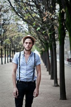 Mens Hipster Fashion | Lookin' Sharp | Pinterest