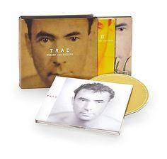 """CD-Box """"Trad"""" von Hubert von Goisern, 3 CDs (""""Trad"""", """"Trad II"""", """"Ausland"""") und eine DVD – jetzt bei Servus am Marktplatz kaufen. Hubert Von Goisern, Cd Box, Washington Dc"""