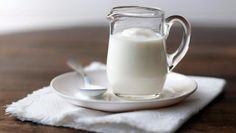 Aprenda COMO FAZER BUTTERMILK, um ingrediente utilizado em receitas de Red Velvet e Blue Velvet. Muito simples de fazê-lo .