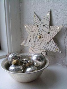 Paper Star...