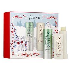 Sephora France, Dry Lips, Soft Lips, Sugar Lip Treatment, Fresh Sugar, Jojoba, Gifts For Your Girlfriend, Christmas Gift Guide, Fragrance Parfum