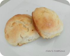 Clair's Creations: 7up Biscuits