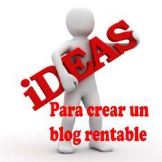 Crear un blog | Ingresos Desde Internet Crear un blog- Tu blog necesita tener diferentes secciones para que se convierta en una herramienta que te impulse al éxito. En este artículo hablamos de algunas de ellas.
