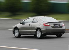 2006 Honda Civic Coupe This is like mine!  Same color.