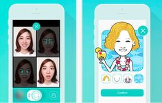 Totally fun: An app to help you make custom emoji from your own picture