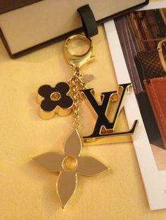 Louis Vuitton Charm. $450