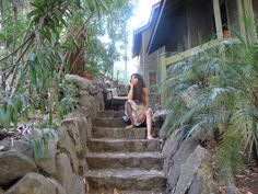 Joni Mitchell bought her Laurel Canyon home at  8217 Lookout Mountain in the spring of 1968. This  house became THE place for musicians of that time to hang out.  Lots of great songs were inspired here.