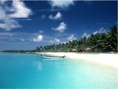 Bangaram Island, India