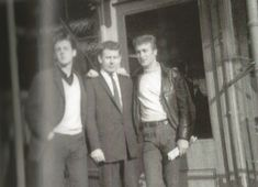 Young John, Live Rock, Man Go, British Invasion, The Fab Four, John Paul, Love Affair, Long Live, John Lennon