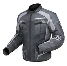 8xl para hombre dririder nordic el flujo de aire chaqueta de cuero moto parte todas las temporadas - Categoria: Avisos Clasificados Gratis  Estado del Producto: NuevoQuestions please email : darrylcoffsmotorsportscomauQuestions please call : 0418732 677GREAT PRODUCT FAST DELIVERY TOP SERVICE HIGHLY RECOMMENDED AAA Great to deal with, love this jacketDriRider Nordic 2 Airflow RRP 31995 34 Length Leather Textile All Seasons Touring JacketLarge Mesh Panels front and rear, Perfect For Hot…