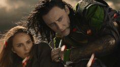Loki and Jane