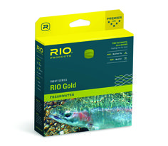 RIO GOLD CASTING FOR RECOVERY