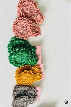 Statement Drop Earrings - Bohemian Beaded Round Dangle Earrings Gift for Women Amazon