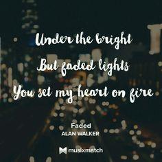 FADED - Alan Walker