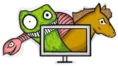Differences of Virus, Worm, and Trojan Horse  http://pcrepairsnorthlakes.com.au/differences-of-virus-worm-and-trojan-horse/