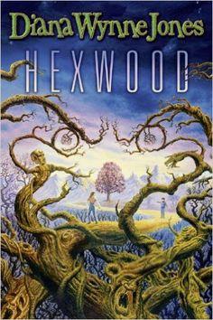 Hexwood eBook: Diana Wynne Jones: Amazon.co.uk: Books