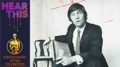 Yo La Tengos Tom Courtenay pays homage to 60s British movie stars  Hear This  The A.V. Club   Im reposting the comment I left on this post:  To me one of the most poignant things about this song is the double meaning in these lyrics:  As the music swells somehow stronger from adversity Our hero finds his inner peace So now Im looking for a lucky charm With a needle hanging out of its arm  So yeah theyre referring to heroin but also record players. In 1995 it was a darkly nostalgic comment…
