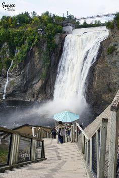 Destinations, Canada, Waterfall, Paris, Travel, Outdoor, Outdoors, Montmartre Paris, Viajes