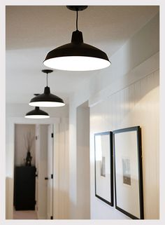 Top 60 Best Hallway Lighting Ideas - Interior Light Fixtures Top 60 Best Hallway Lighting Ideas - In Entryway Lighting, Foyer Lighting, Bedroom Lighting, Interior Lighting, Lighting Ideas, Corridor Lighting, Kitchen Lighting, Lighting Design, Good Lighting
