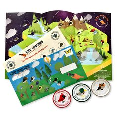 Camping Games, Camping Ideas, Playground Flooring, Subscription Boxes For Kids, Kindergarten Learning, Nature Study, Parenting Ideas, Artist Trading Cards, Amazing Adventures