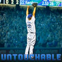 A Kerfect Game: Clayton Kershaw finished his no-hitter with strikeout No. 15