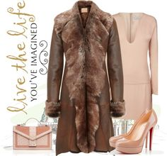 """Winter"" by sherryvl on Polyvore"