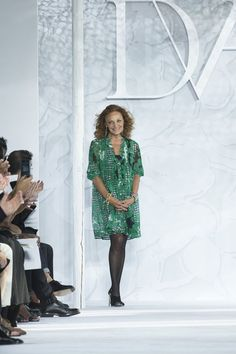 Diane von Furstenberg hires a CEO