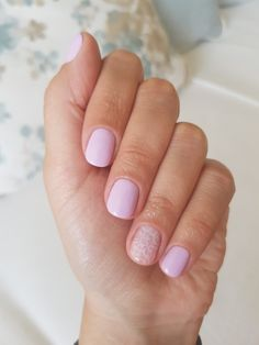 Romantic nail design (Sofiprofi 247).