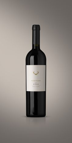 Création n°72 par Dan Newman | Wine label needed for my boutique wine project