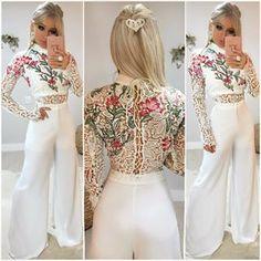 Classy Outfits, Chic Outfits, Dress Outfits, Fashion Pants, Hijab Fashion, Fashion Dresses, Beach Dresses, Flower Girl Dresses, Dress Beach