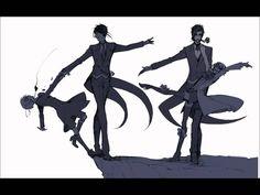 Kuroshitsuji II Ost - Danse Macabre