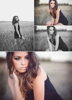 Renee: Editorial Portrait Session  |  Edmonton Portrait Photographer