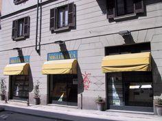 Temporary store Milano: spazio temporaneo ideale come temporary store o show room, in Via Palermo, a pochi passi da importanti aree espositive fieristiche.