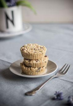 Vegane Peanutbuttercups | Davert #davert #vegan #vegansweets #peanutbuttercups #peanutbuttercupsrecepie# davertorganicfood #cleaneating