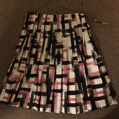 Skirt Pleated Skirts