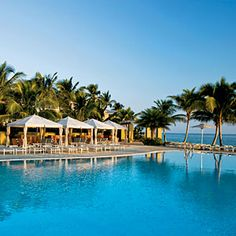 Beach Retreats for Families | South Seas Island Resort, Captiva Island | CoastalLiving.com